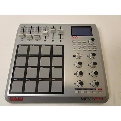 Akai Professional MPD24 MIDI Controller