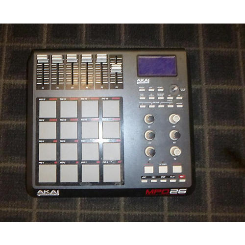Akai Professional MPD26 MIDI Controller