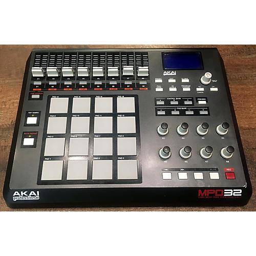 Akai Professional MPD32 MIDI Controller