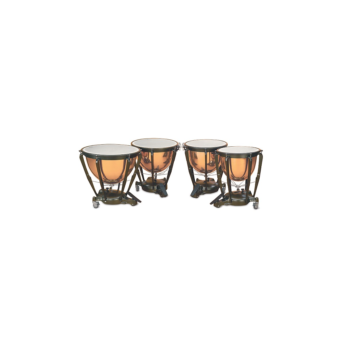Majestic MPF04AP Kettle Symphonic Series Timpani