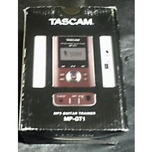 Tascam MPGT1 MultiTrack Recorder