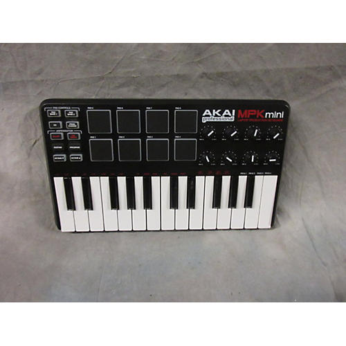 Akai Professional MPK MINI G1 MIDI Controller