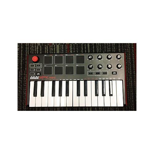 Akai Professional MPK MINI MK2 MIDI Controller