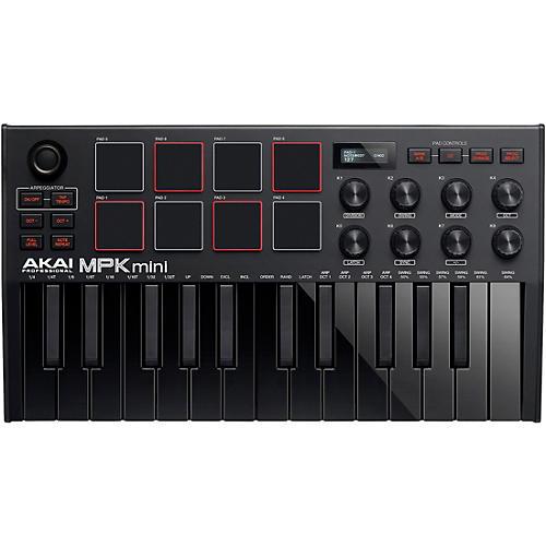 Akai Professional MPK Mini MK3 Keyboard Controller