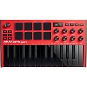 MPK Mini MK3 Keyboard Controller Red