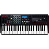Deals on Restock Akai Professional MPK249 49-Key Controller