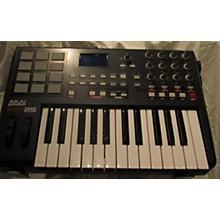 Akai Professional MPK25MKII DJ Controller