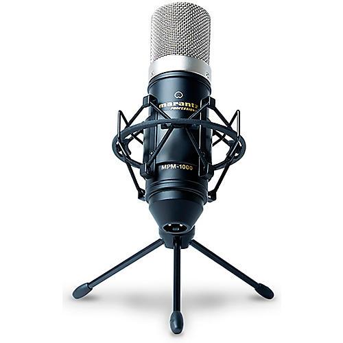 Marantz Professional MPM-1000 Large Diaphragm Condenser Microphone