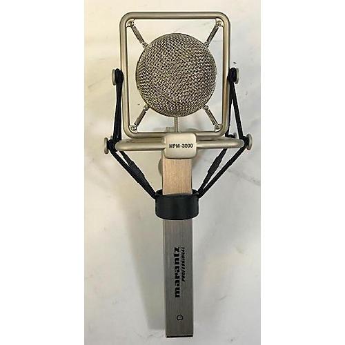 Marantz Professional MPM3000 Condenser Microphone