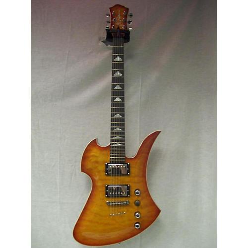 B.C. Rich MPMG Mockingbird Masterpiece Solid Body Electric Guitar