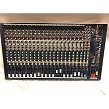 Soundcraft MPMI Unpowered Mixer