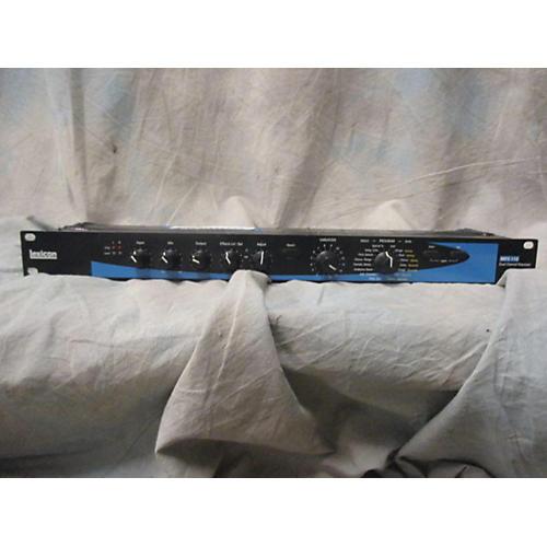 Lexicon MPX 110 Vocal Processor