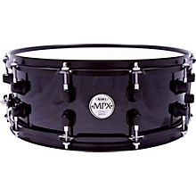 Mapex MPX Birch Snare Drum Level 1 14 in. x 5.5 in. Black
