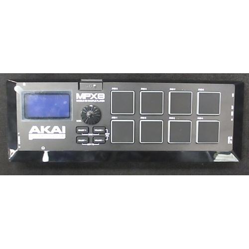 Akai Professional MPX8 Keyboard Workstation