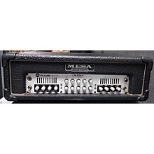 Mesa Boogie MPulse 600 Tube Bass Amp Head