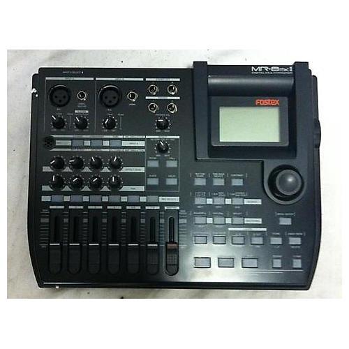 Fostex MR-8 MKII MultiTrack Recorder