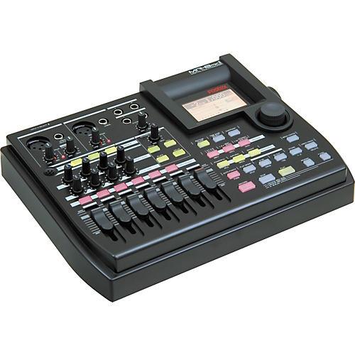 Fostex MR-8 mkII 8-Track Digital Recorder
