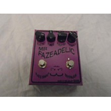 SIB Systems MR FAZEADELIC Effect Pedal