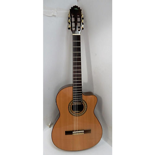 Manuel Rodriguez MR-MODEL-ACUT Classical Acoustic Guitar
