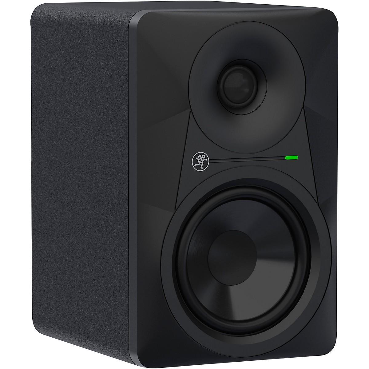 Mackie MR524 5 in. Powered Studio Monitor