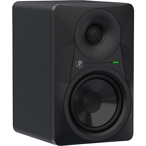 mackie mr524 5 in powered studio monitor guitar center. Black Bedroom Furniture Sets. Home Design Ideas