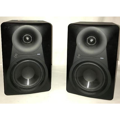 Mackie MR524 Pair Powered Monitor