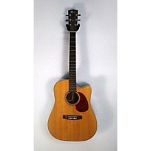 Cort MR710F-AE Acoustic Electric Guitar