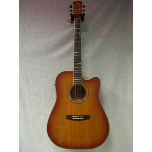 Cort MR780FX Acoustic Guitar