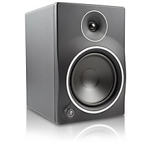 "Mackie MR8 mk3 8"" 2-Way Powered Studio Monitor"