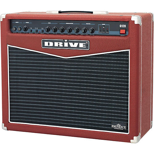 Drive MRG120 DSP 120W 1x12 Guitar Amp