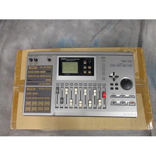 Zoom MRS-1044 MultiTrack Recorder