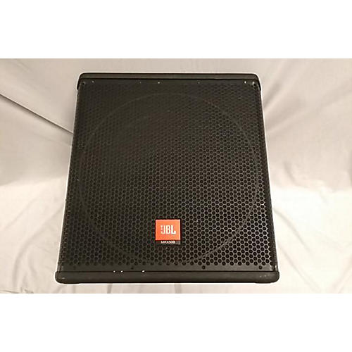 JBL MRX 518S Unpowered Subwoofer