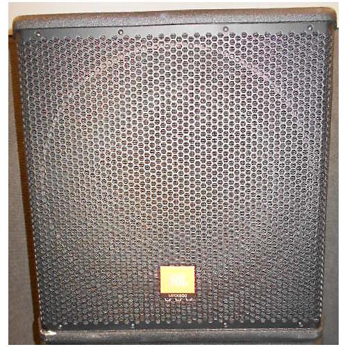 JBL MRX518M Unpowered Speaker