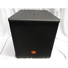JBL MRX518S Unpowered Subwoofer