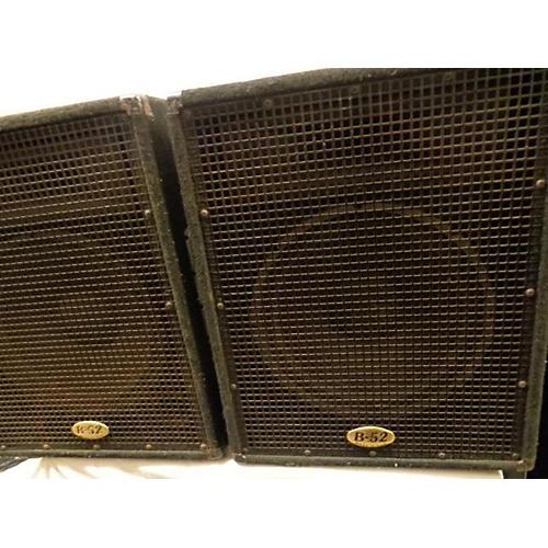 B-52 MS-19 Unpowered Speaker