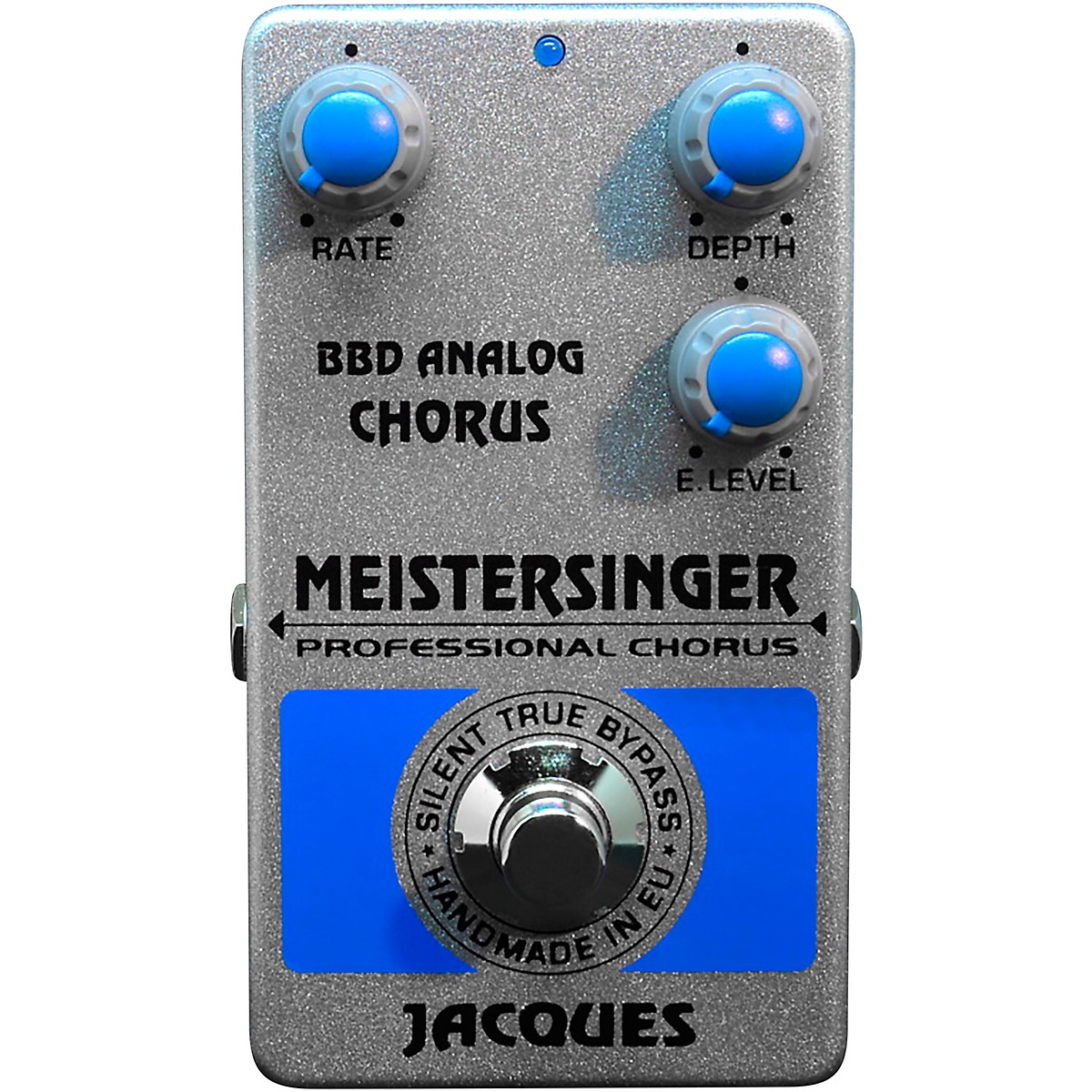 Jacques MS-2 MeisterSinger Analog Chorus Pedal
