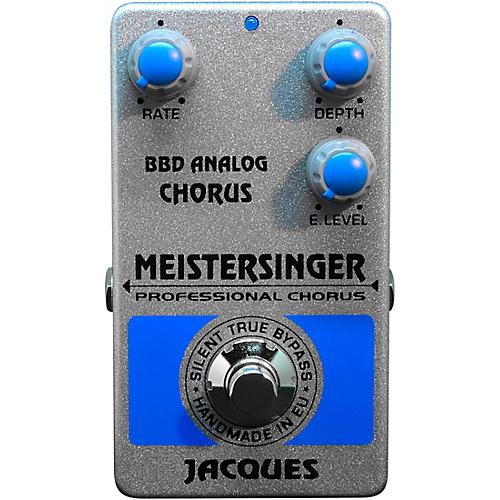 Jacques MS-2 MeisterSinger Analog Chorus Pedal