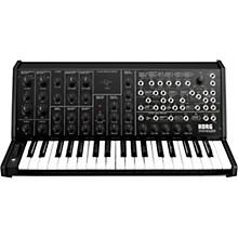 MS-20 FS Analog Synthesizer Black