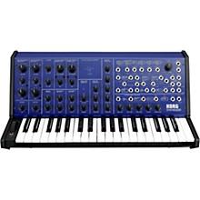 MS-20 FS Analog Synthesizer Blue