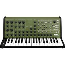 MS-20 FS Analog Synthesizer Khaki