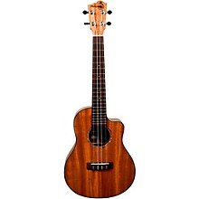 Moku MS-60TC Mahogany Tenor Acoustic-Electric Ukulele