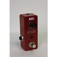 BBE MS-92 Pedal