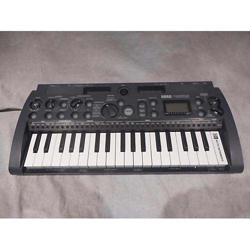 Korg MS1 Microsampler Synthesizer