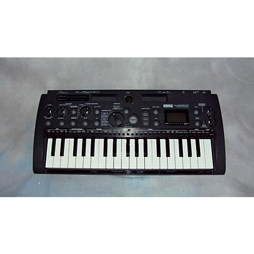 Korg MS1 Microsampler Synthesizer