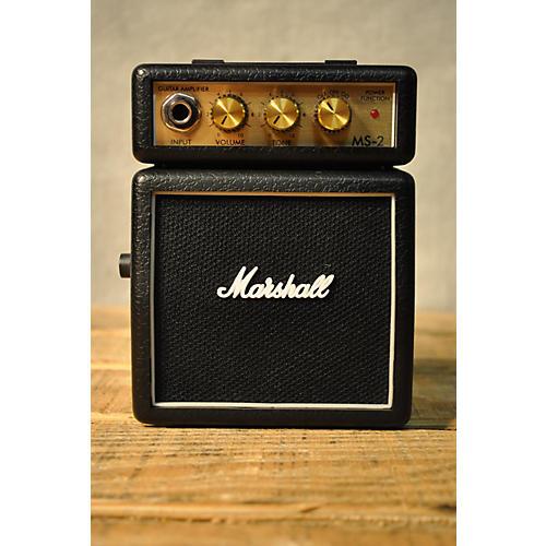 Marshall MS2 Battery Powered Amp