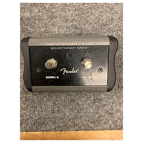 Fender MS2 Pedal