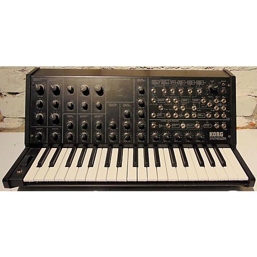Korg MS20 Mini Sem Modular 37 Key Synthesizer