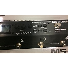 Boss MS3 Effect Processor