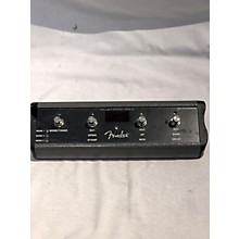 Fender MS4 Pedal