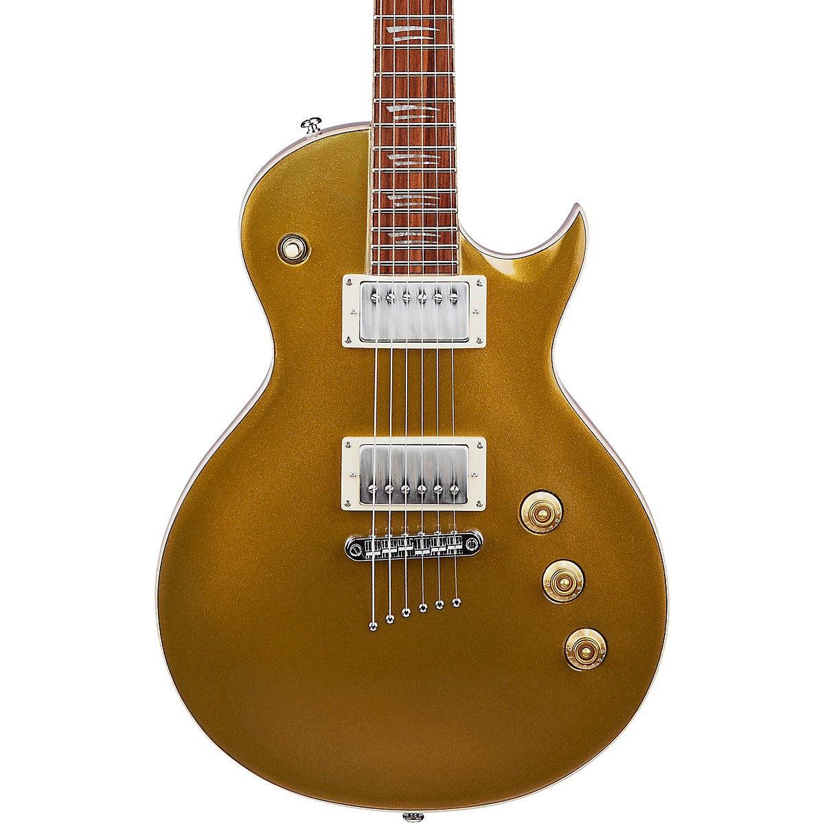 Mitchell MS450 Shallow Body Single Cutaway Electric Guitar